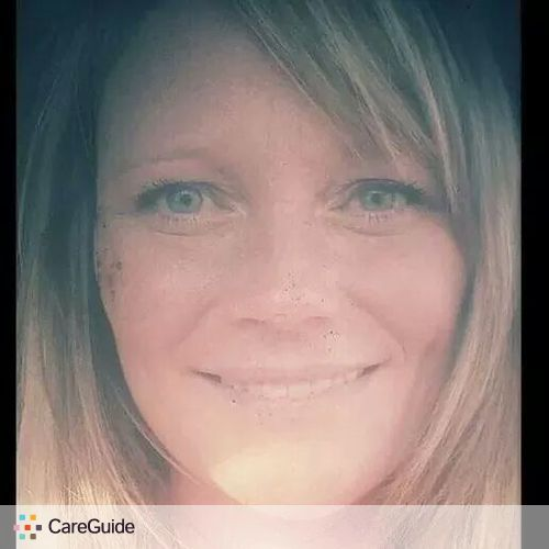 Child Care Provider Bridget Bandow's Profile Picture