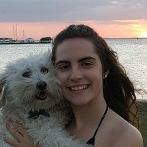 Child Care Provider Katie W's Profile Picture