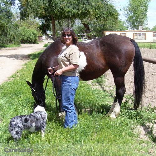 Pet Care Provider Leann W's Profile Picture