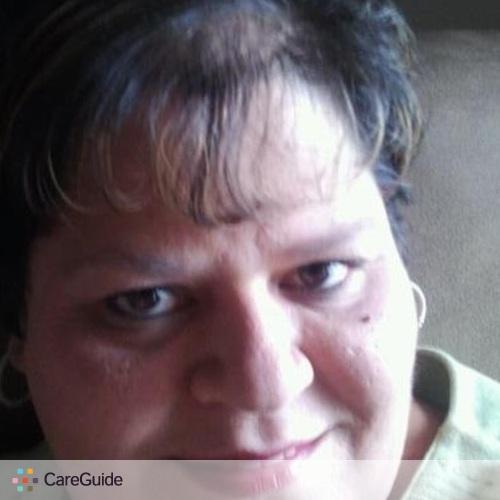 House Sitter Provider Barbara Dosch's Profile Picture