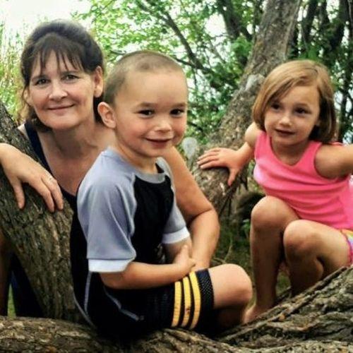 Child Care Provider Christine Bayens's Profile Picture