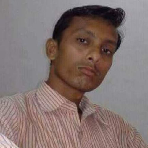 Housekeeper Provider Kamlesh Bariya's Profile Picture