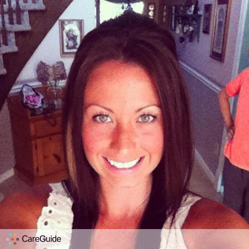Child Care Provider Melissa Rogers's Profile Picture