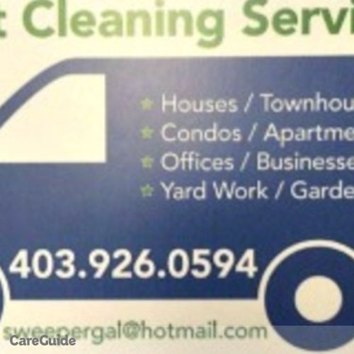 Housekeeper Provider Expert Cleaning Service's Profile Picture
