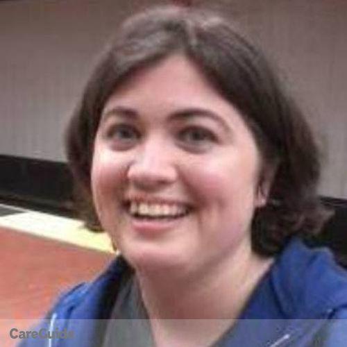 House Sitter Provider Julie K's Profile Picture