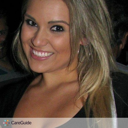 Pet Care Provider Jessica Gil's Profile Picture