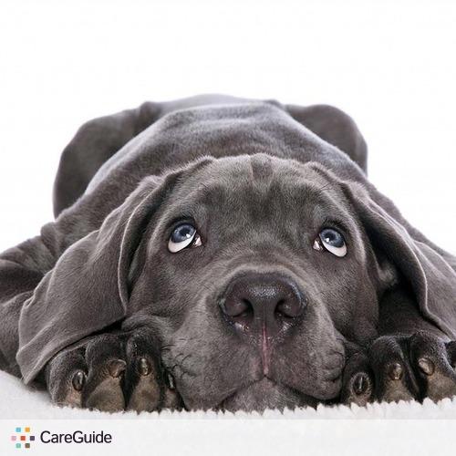 Pet Care Provider Glenda Weil's Profile Picture