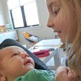 Part-time Nanny for Infant