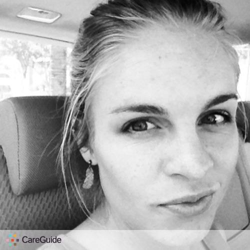 Child Care Provider Kirsty R's Profile Picture