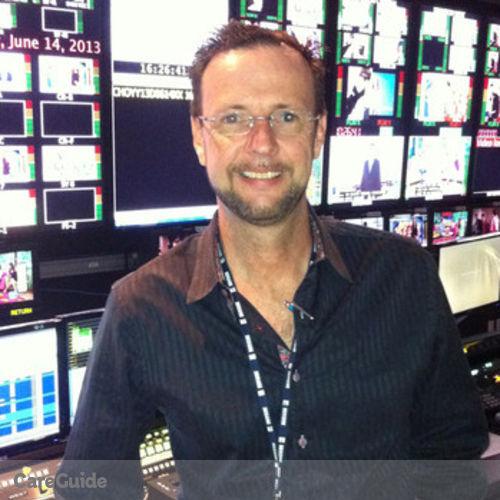 Videographer Provider Juan Bernal's Profile Picture