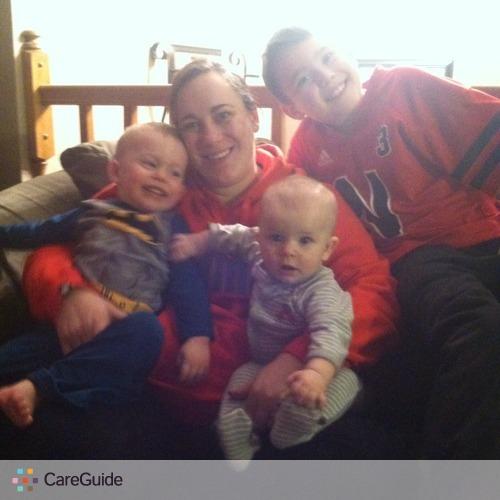 Child Care Provider Chelci Wickes's Profile Picture