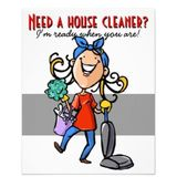 E & T Cleaning Services