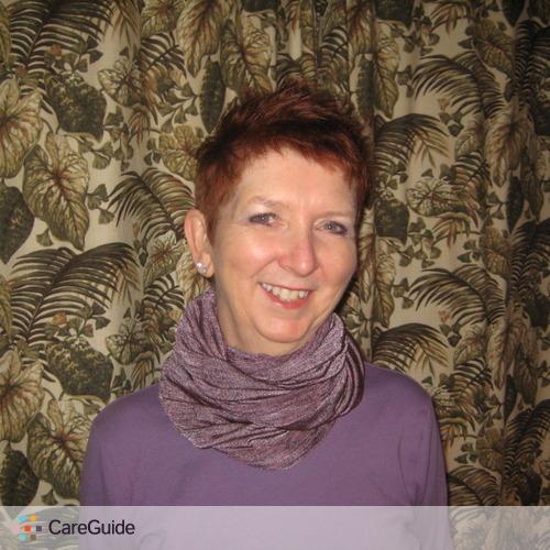 Child Care Provider Cheryl Mowles's Profile Picture