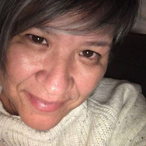 Housekeeper Provider Cecilia Gómez's Profile Picture