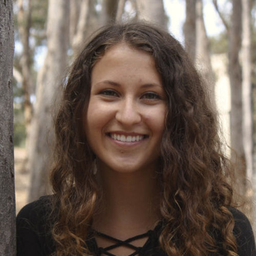 House Sitter Provider Molly Rubin's Profile Picture