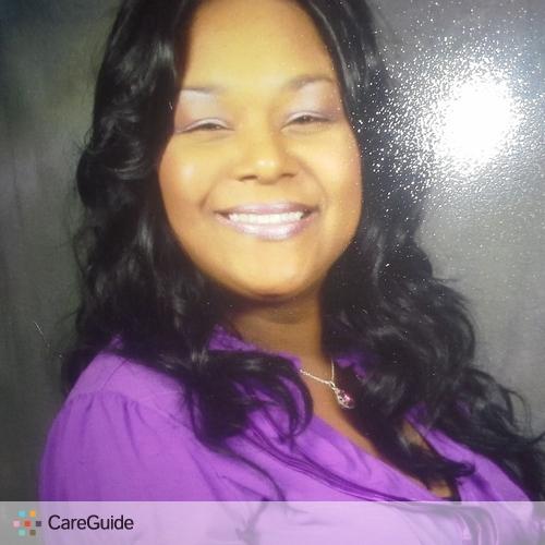 Housekeeper Provider Lasonya Clerk's Profile Picture
