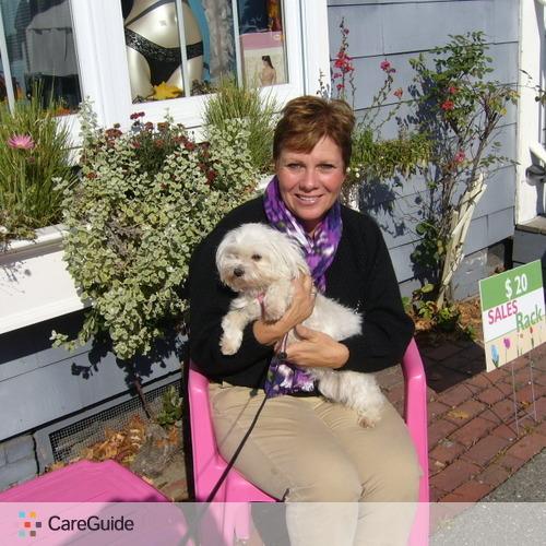 Pet Care Provider Sophie G's Profile Picture