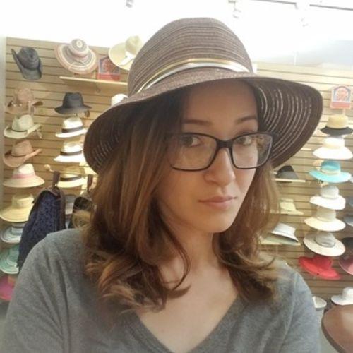 House Sitter Provider Alexandria Macias's Profile Picture
