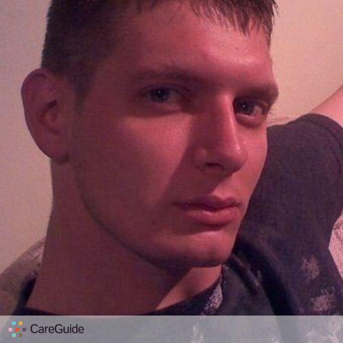 Handyman Provider Timothy Hicks's Profile Picture