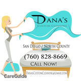 House Cleaning Company in Carlsbad