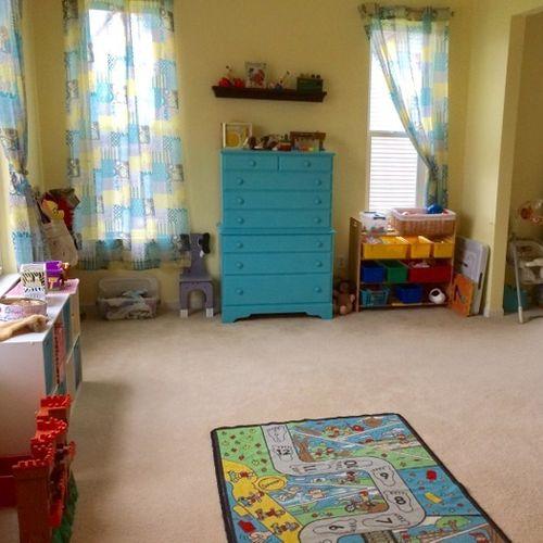 Child Care Provider Rebecca T Gallery Image 1