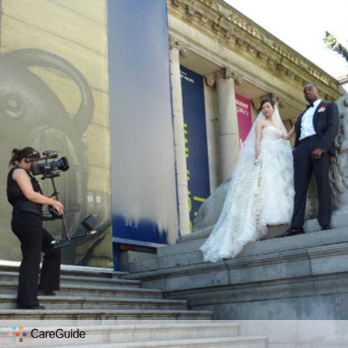 Videographer Provider Melissa Musika's Profile Picture