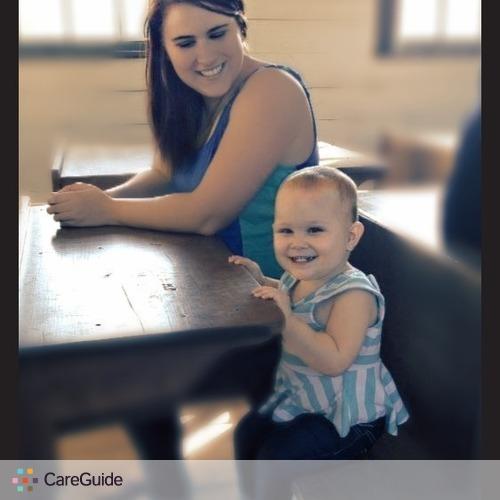 Child Care Provider Ashley Humston's Profile Picture
