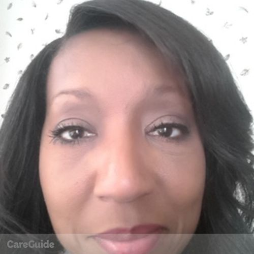 Child Care Provider Donna L's Profile Picture
