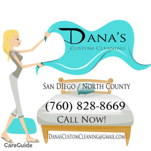 Housekeeper Provider Dana Clymer's Profile Picture