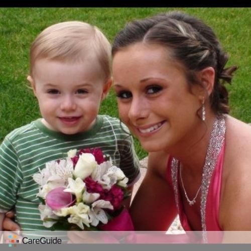 Child Care Provider Danielle W's Profile Picture