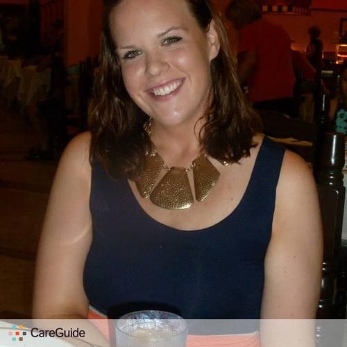 Child Care Provider Hayley Jordan's Profile Picture