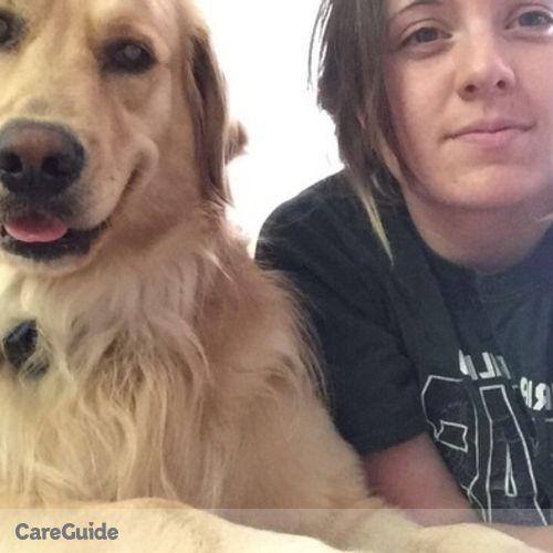 Pet Care Provider Sophia G's Profile Picture