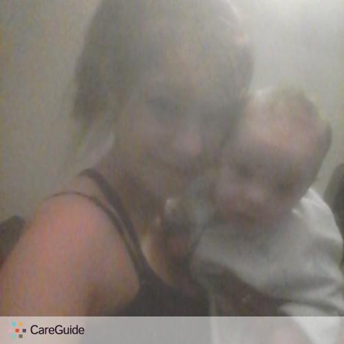 Child Care Provider Tiffany K's Profile Picture