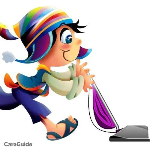 Housekeeper Provider Daniel Bravo's Profile Picture