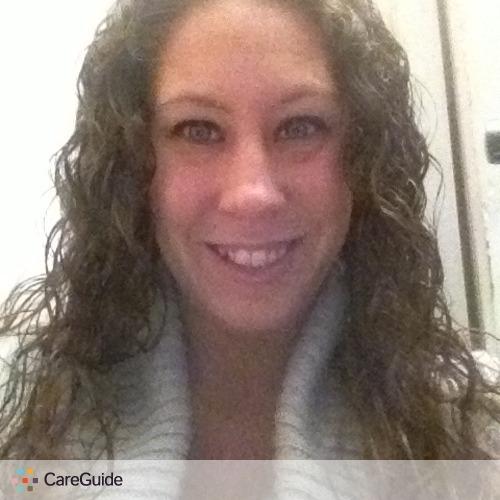Child Care Provider Vanessa Bettencourt's Profile Picture