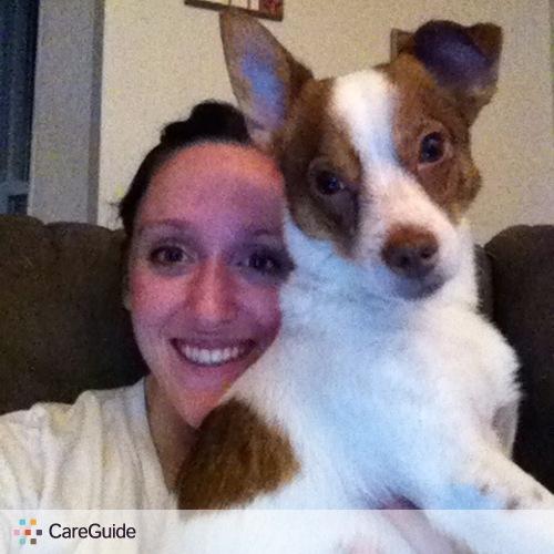 Pet Care Provider Trisha Godio's Profile Picture