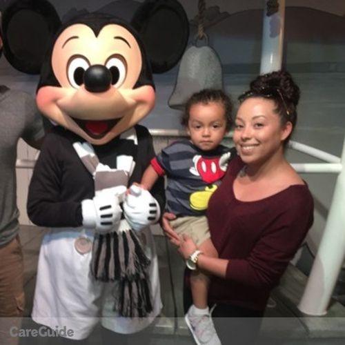 Child Care Provider Alexis A's Profile Picture