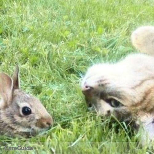 Pet Care Provider Jane Cusack's Profile Picture