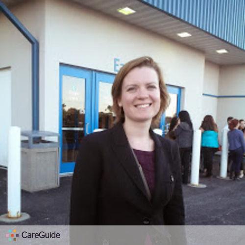 Pet Care Provider Natalya Polishchuk's Profile Picture