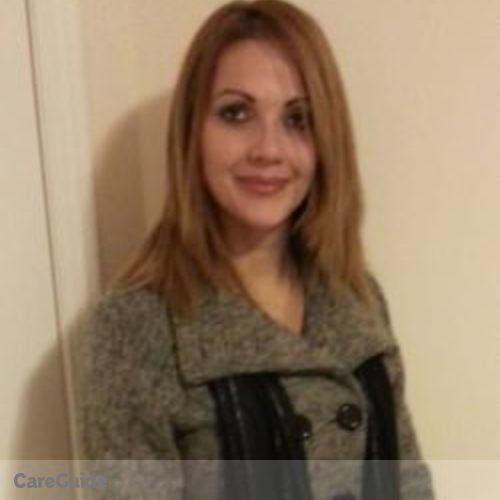 Canadian Nanny Provider Raily Palma's Profile Picture