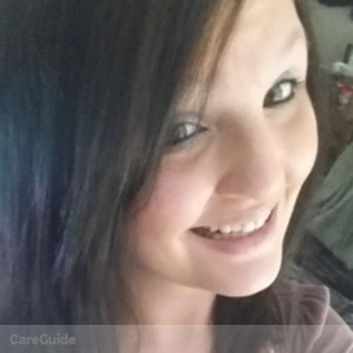 Child Care Provider Lindsey McDonald's Profile Picture