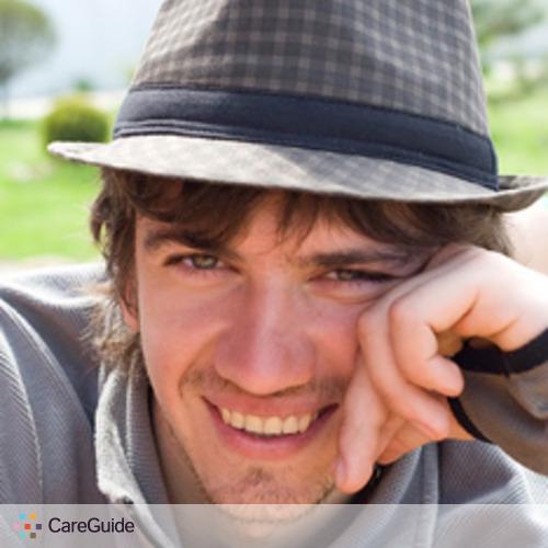 Videographer Provider Oleksandr N's Profile Picture