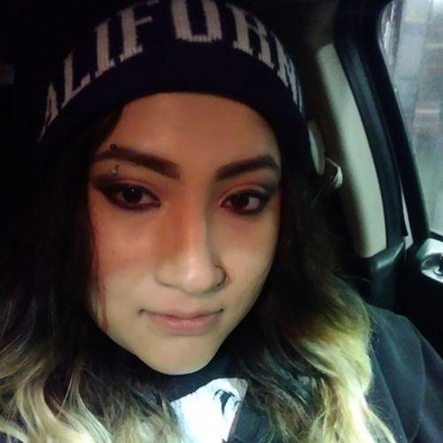 Child Care Provider Alejandra G's Profile Picture