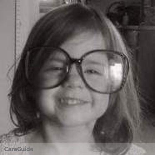 Child Care Job Michael Frelund's Profile Picture