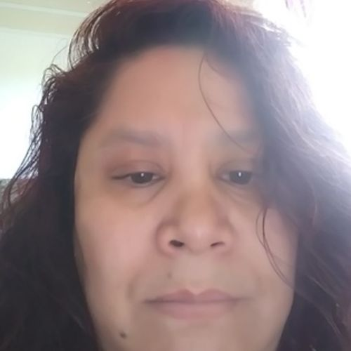 Housekeeper Provider Tania F's Profile Picture