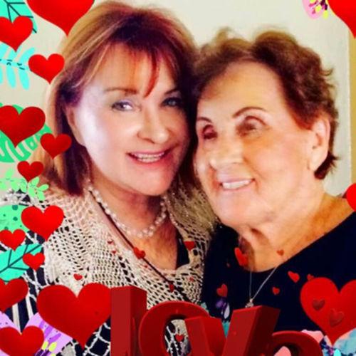 Elder Care Job Lucy D's Profile Picture