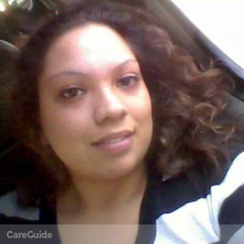 Housekeeper Provider Adelita Garza's Profile Picture