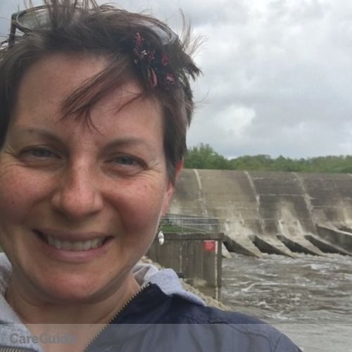 Child Care Provider Michelle Homyk's Profile Picture