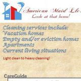 House Cleaning Company, House Sitter in Chandler