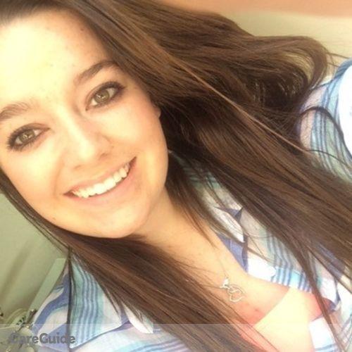 House Sitter Provider Danielle Sisson's Profile Picture